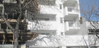 Certificado energetico local vivienda edificio